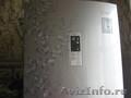 холодильник LG GA-B489BVSP
