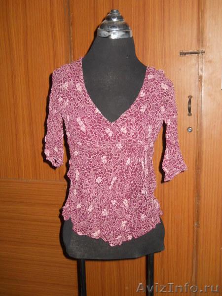 Модные Блузки 2015 В Самаре
