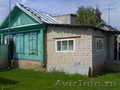 Дом (деревянный)  в Борском р-не с.Коноваловка