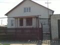 Продам новый добротный кирпичный дом в пБезенчук Самарской обл