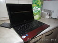 НетБук Aser Aspire one 753