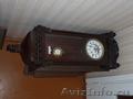 часы настенные с боем 19 век