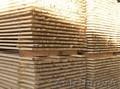 Реализуем со склада в Самаре: пиломатериалы
