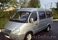 Заказ микроавтобусов Газель в Самаре и области