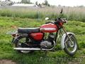 продается  мотоцикл Ява 350