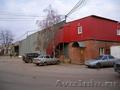 Продаю склад от 300 кв.м. на Товарной