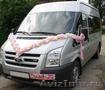 Пассажирские перевозки на автобусах и микроавтобусах в Самаре!