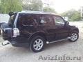 Продаю Mitsubishi Pajero 4,   2008 г,  черный,  3, 8л