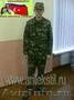 Пошив на заказ камуфляжная форма для кадетов - Изображение #5, Объявление #716401
