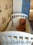 Кровать детская Рapaloni