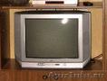 Продам ЭЛТ-телевизор JVC AV-21F3
