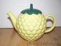 Чайник «Ежевика»