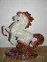 Скульптура «Конь»