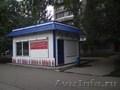 Павильон 24 м по ул. Аэродромная/Революционная
