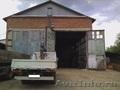 Продаю склад 400 кв.м. и  прилегающую землю 1000 кв.м.