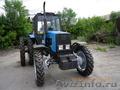 узкие диски и шины для белорусских тракторов