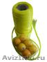 """Овощная сетка-мешок для фасовки овощей и фруктов от компании ООО """"Эталон"""" - Изображение #8, Объявление #281592"""