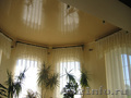 Натяжные потолки от Русской Двери