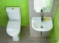 замена сантехники и водопровода
