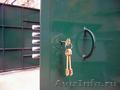 Ремонт металлических  дверей, гаражных ворот.Установка замков.Электросварка.