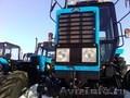 Классический трактор МТЗ Беларус 82.1*