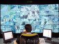Видеонаблюдения Турникеты системы доступа
