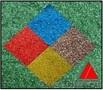 Цветной песок, Цветной щебень, Объявление #956768