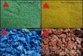 Цветной грунт для аквариумов