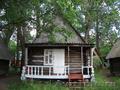Продается летний домик на б. Волги (туристическая база Дружба)