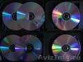 Оцифровка видеокассет и видеозаписей на DVD диск