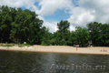 Продается летний дом на берегу реки Волги (турбаза Дружба).