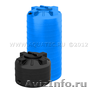 Баки для воды  Aquatech - Изображение #2, Объявление #1025341