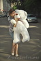 Большой Плюшевый мишка Веня по самой привлекательной цене - Изображение #2, Объявление #1031841