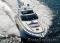 Моторная яхта Windy 58 Zephyros