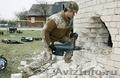Земляные работы.Демонтаж построек