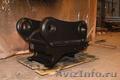 Квик-каплер или быстросъём для экскаватора