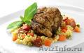 Food(фуд) фотосъемка в Самаре