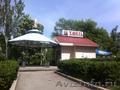 Кафе на набережной р. Волга