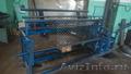 Продам станок для производства сетки-рабицы