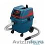 Многоразовый мeшок пылесбopник для пылесоса Bosch GAS 25