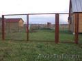 садовые ворота