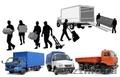Грузчики на переезды. Транспорт., Объявление #1239213