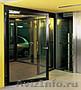 Противопожарные конструкции (двери)