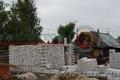 Обрезки газобетонных блоков,  отходы
