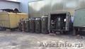 Паровой котел парогенератор РИ 5М для производства.