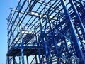 Изготовление металлоконструкций в Самаре