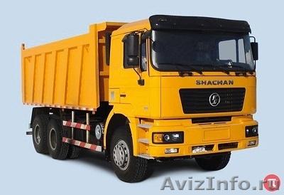 Запчасти  Китайских грузовиков, Объявление #321354