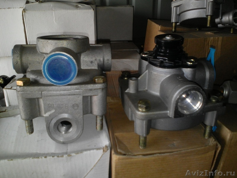 Клапан ускорительный Shaanxi , Объявление #1412701