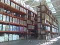 Палетное хранение на складе в Самаре