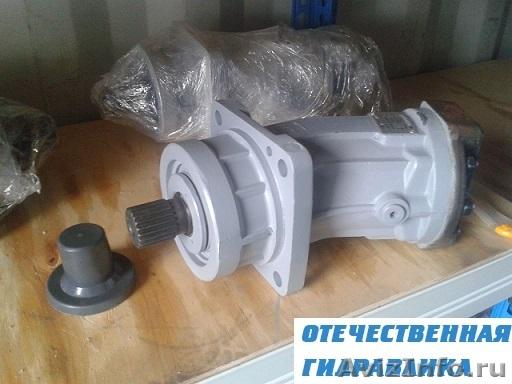 Гидромотор,Гидронасос серии 310.2.112, Объявление #1483250